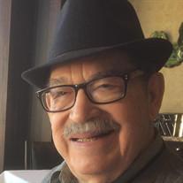 Jose Nieto