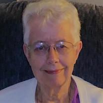 Ingrid Mae Dobrovolny