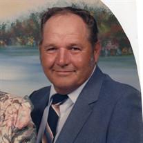 Joseph Elwood Southard