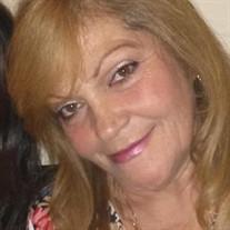 Awilda Serrano Strubbe
