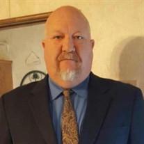 Donald John McDaniel, Jr.