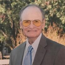 Wallace Wayne Hart
