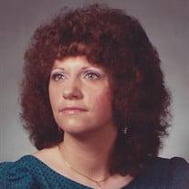 """Gertrude L. """"Trudy"""" Vandervort"""
