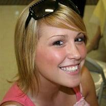 Nicole LouAnn Wareham
