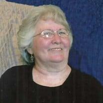 Charlotte M. Kanner