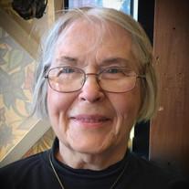 Lorraine Ellen Kantor