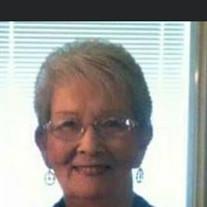 Linda Jean Stone