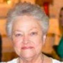Yvonne Baham Huhner
