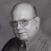 Eugene Raymond Bankey