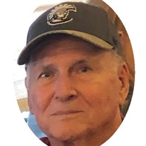 Mr. Donald Lee Fritz