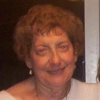 Petronilla (Lillian) Davanzo