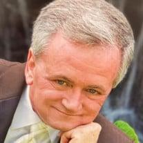 Mr. Kevin John Barrett