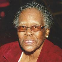 Josephine Blanding