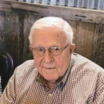 Mr. Walter Elliott Bennett age 88 of Hickory Corner