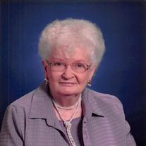 Betty Carey