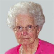 Nellie M. Lindblom