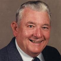 William Joseph Dix