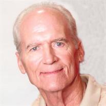 Joe Edwin Welch