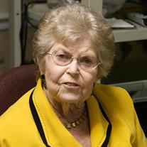 Clara Gaynell Stewart