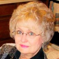 Marjorie Ann Gandsey