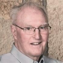 Harold Leo Garry