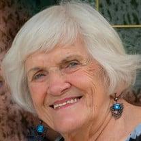 Helene K. Sudmeier