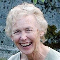 Carolyn Elizabeth Jones