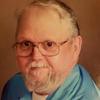 """Dennis W. """"Denny"""" Overley"""