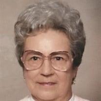 Caroline E. Peters
