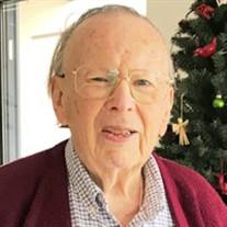 Mr. Eric Roger Lindholm