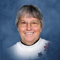 Janice Burchett