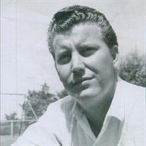 Robert Lawrence Claunch, Jr.