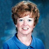 Mrs. Lynn Ruth Sieving