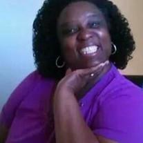 Ms. Lorene Vanessa Brown