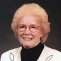 Anne Lorraine Thiel