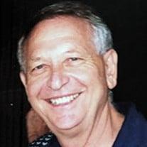 Mr. Melvin Carl Vagle