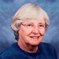 Janice Marie Wahl