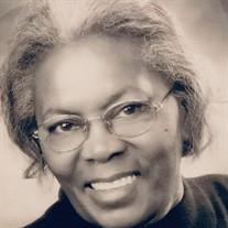 Sarah Ruth Hill Jefferson