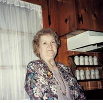 Olga Earline Dew