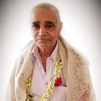 Ranchhodbhai Bhaijibhai Patel