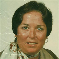 Barbara Louise Farrell