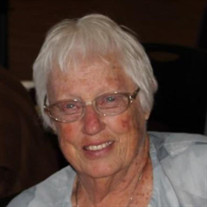 Bonnie Lou Randolph