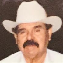 Lorenzo Tijerina Sr.