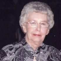 Barbara Ola Bradley Bailey