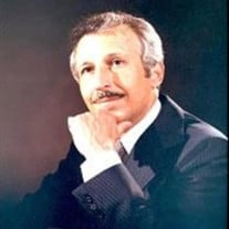 Martin B. Yagan