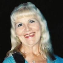 Brenda Palmore Blackshear