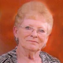 Wilma Kay Sutton