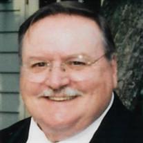 """Glenn A. """" SKIP """" Roy Jr."""