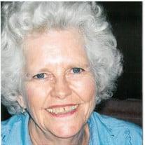 """Mrs. Myrtle """"Sue"""" Craighead"""