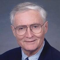 Mr. Armand Morris Opitz